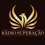 Logo da emissora Rádio Superação