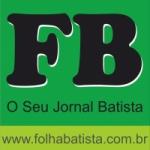 Logo da emissora Folha Batista