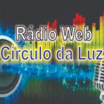 Logo da emissora Web Rádio Círculo da Luz