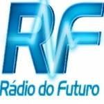 Logo da emissora Rádio do Futuro