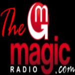 Logo da emissora The Magic Radio