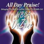 Logo da emissora Radio WBGA 96.3 FM 1490 AM