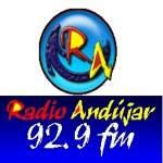 Logo da emissora Radio Andújar 92.9 FM
