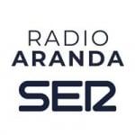 Logo da emissora Radio Aranda 87.8 FM