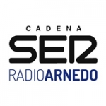 Logo da emissora Radio Arnedo 95.2 FM