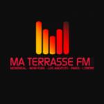 Logo da emissora La Terrasse FM - Alto