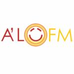 Logo da emissora Radio A'lo 90.0 FM