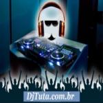 Logo da emissora DJ Tuta
