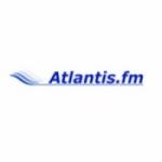 Logo da emissora Radio Atlantis 98.2 FM