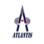 Logo da emissora Radio Atlantis