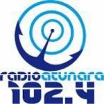 Logo da emissora Radio Atunara 102.4 FM