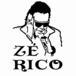 Logo da emissora Rádio Zé Rico