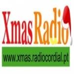 Logo da emissora Xmas Radio