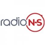 Logo da emissora Radio NS 106 FM