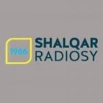 Logo da emissora Radio Shalqar 100.4 FM