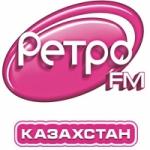 Logo da emissora Radio Retro 107 FM