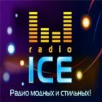 Logo da emissora Radio Ice