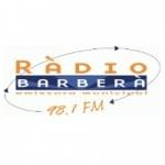 Logo da emissora Radio Barberá 98.1 FM