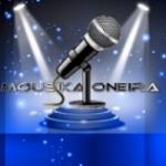 Logo da emissora Mousika Oneira