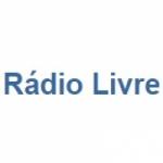 Logo da emissora Rádio Livre Itaguatins