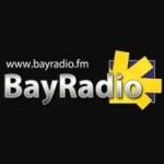 Logo da emissora Bay Radio 98.5 FM