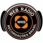 Logo da emissora Recordações Brasil