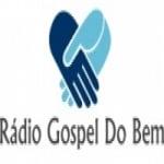 Logo da emissora Rádio Gospel do Bem