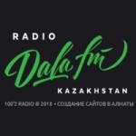 Logo da emissora Radio Dala 100.2 FM