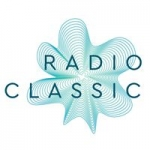 Logo da emissora Radio Classic 102.7 FM