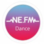 Logo da emissora Radio NE.FM Dance