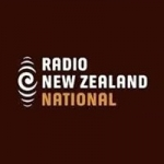 Logo da emissora Radio New Zealand National 567 AM