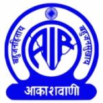 Logo da emissora All India Radio Kashmir 102.6 FM