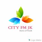 Logo da emissora Radio City FM JK