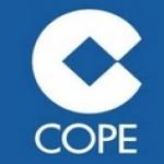 Logo da emissora Radio Cadena Cope Asturias 90.7 FM