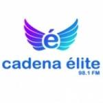 Logo da emissora Radio Cadena Elite Camp de Morvedre 98.1 FM
