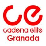 Logo da emissora Radio Cadena Elite Granada 106.4 FM