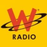 Logo da emissora W Radio 102.3 FM