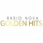 Logo da emissora Rádio Nova Golden Hits FM