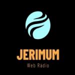 Logo da emissora Rádio Jerimum