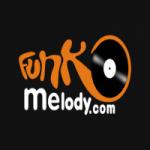 Logo da emissora Rádio Funk Melody