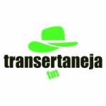 Logo da emissora Rádio Transertaneja FM