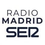 Logo da emissora Radio Madrid 810 AM 105.4 FM