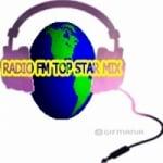 Logo da emissora Radio FM Top Star Mix
