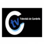 Logo da emissora Radio Cambrils 90 FM
