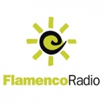 Logo da emissora Flamenco Radio