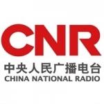 Logo da emissora Radio Voice of China 106.1 FM