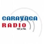 Logo da emissora Radio Caravaca 107.4 FM