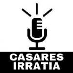 Logo da emissora Radio Casares 107.4 FM