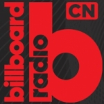 Logo da emissora Billboard Radio China Hot 100
