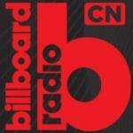 Logo da emissora Billboard Radio China Asia Hits